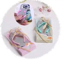 96ec03bfd0aa Wholesale flip flops wedding guests for sale - Sandal Bottle Opener Wedding  Flip Flop Bottler Openers