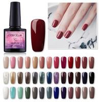 10pc  set Nail Gel Polish Set Semi Permanent Varnish Soak Off UV Gel Nail Polish Kit UV Gel For Nail Gellack Manicure Set