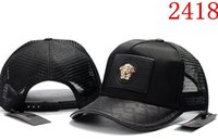 Wholesale Snapback Hats Grey Green - New arrival Golf Curved Visor hats Los Angeles Kings Vintage Snapback cap Men's Sport last LK dad hat high quality Baseball Adjustable Caps