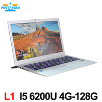 Wholesale nvidia china - Newest Core i5 6200U CPU Ultrabook with backlit DDR3 RAM MSATA SSD Webcam Wifi Bluetooth HDMI Windows 10 laptop with GT940M 2G