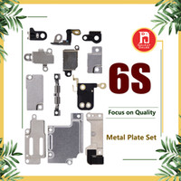 Wholesale phone repairs for for sale - Group buy For iPhone S Full Body Inner Small Holder Bracket Shield Plate For iPhone s Metal Iron Body Parts Set Kit Phone Repair Parts