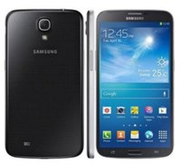 android handy dual 8mp großhandel-Ursprünglicher freigesetzter Samsung Galaxy Mega 6.3 I9200 I9205 Handy Dual-Core-6.3''Touch-Bildschirm WIFI GPS 8MP Android-Handy renoviert