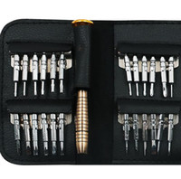 Screwdriver Set 25 in 1 Torx Screwdriver Repair Tool Set For iPhone Cellphone Tablet PC Worldwide Store Hand tools