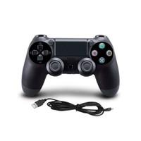 Wholesale joystick controller usb for sale - USB Wired Gamepad Controller For PS4 Wired Gamepad Controller For Sony Playstation Controller For Dualshock Joystick USB Gamepad