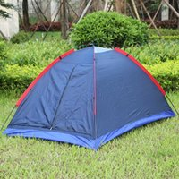 Wholesale tent poles fiberglass resale online - Outdoor Camping Polyester Fiber Tent Fiberglass Pole for Two Persons with Bag for Picnic Travel Hiking Adventure