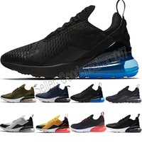 Wholesale sport shoes man new model - 2018 New Air cushion shoes Flair Male female models Breathable Semi-cushion Sneakers black Seismic shock absorber sports running shoes 36-45