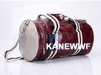 çanta teklifleri toptan satış-Özel Teklif 2015 Yeni Açık Spor Çanta Yüksek Kaliteli PU Yumuşak Leatherr Spor Çantası, Erkekler Bagaj Seyahat Çantası, Ücretsiz Kargo