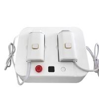 makineler kuaför kullanımı toptan satış-Güzellik salonu kullanımı 808nm diyot lazer epilasyon makinesi evde tüm vücut epilasyon cilt bakımı cihazı için kalıcı ağrısız