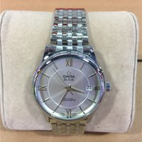 Wholesale quality machinery - Swiss machinery luxury brand OM man watch automatic top quality aaa fashion stainless steel watches men water resistant
