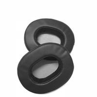 Wholesale headsets foam for sale - Group buy 2018 new Earpad for MDR A A DAC Headphone Ear Pad foam ear pads cushions foam ear pads for headphones good item