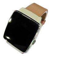 цена для телефона с часами оптовых-Smart Watches Newest High Quality Phone GSM Camera Wristwatch Fashion Style Best Price Relogios For