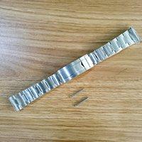ingrosso banda n-N Produce la migliore cinturino dell'orologio di qualità migliore per gli orologi ROLEX SUB originali cinturino con cinturino in acciaio inossidabile 316