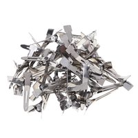 Wholesale silver prong alligator hair clips for sale - Group buy 180pcs pack Hairdressing Salon Hair Tools Silver Flat Metal Single Prong Alligator Hair Clips Barrette DIY Hairpin Accessory