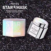 Wholesale Star Masks - 2018 New PNY7'S Star Mask 50ML Moisturizing Facial Mask Korea Brand Skin Care Hot New Arrival DHL Free Shipping
