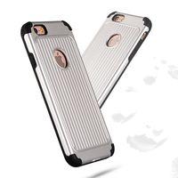 apfel i5 telefone großhandel-S7case für iphone6plus case i7plus i6s phone cases i7case für iphone i5 5s se i 6s plus cover für galaxy s7edge handy stoßstange