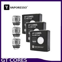 Wholesale Coil Head Core - Vaporesso GT Series Cores NRG Coil Head GT2 GT4 GT6 GT8 0.15ohm Replacement Coils for Revenger Kit 0266168