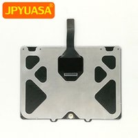 Wholesale trackpad for macbook resale online - Genuine Touchpad Trackpad Touch Pad With Cable For Macbook Pro quot A1278