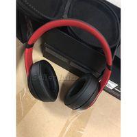 bluetooth kulaklık perakende kutusu toptan satış-En Kaliteli 3.0 Kablosuz Bluetooth Kulaklık Perakende Kutusu Ile EST 08 ON YRS slo3 Kulaklıklar Müzisyen stüdyo Kulaklıklar