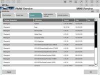 bmw ista hdd toptan satış-BMW ICOM Yazılımı için 2018.7 ISTA-D 4.11.30 ISTA-P 3.64.2.000 Mühendislik Modu Win7 HDD