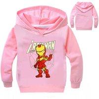 Winner Girls TROLLS Hoodie Sweater Long Sleeve Zipper Jacket Top Coat 4-12years