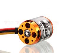 lipospannungsalarm großhandel-Dys d3548 3548 790kv 900kv 1100kv bürstenloser motor für rc modelle