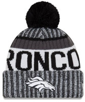 Wholesale printing chemicals online - New Fashion Unisex Denver Winter Broncos Hats for Men women Knitted Beanie Wool Hat Man Knit Bonnet Beanie Gorro Warm Cap