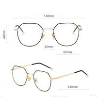 ingrosso occhiali da colata-OT-64 Nuovo design eyewear di visione occhiali cura occhiali da vista donne uomini per il vetro per trasporto libero!