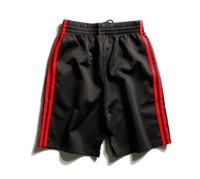 Wholesale Mens American Swimwear - 2018 Mens Summer Beach Shorts Pants High-quality Swimwear casual short pants