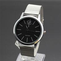 Wholesale Super Slim Watches - Top Brand Luxury Women Watches Super Slim Stainless Steel Mesh Band Watch Female Dress Simple Design Ladies Wristwatch Clock