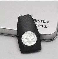 Wholesale mercedes benz brand new - Mercedes Benz AMG Key Cover with Affalterbach AMG Logo Brand New