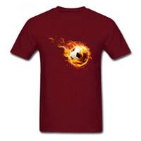 impressão real de madrid venda por atacado-NLKING BRAND Lobo Com Fome Dos Homens de Impressão T-Shirt Casual Roupas Masculinas Camisetas Camisetas Milagre Real Madrid
