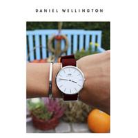 ingrosso la migliore marca orologi per le donne-Nuovo Best seller Mens donna Daniel Wellington orologi 40mm Uomo orologi 36 Donna orologi D- Luxury Brand orologio al quarzo DW Relogio Montre Femme