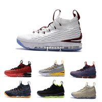 Wholesale best flat boots shoe resale online - Best Basketball shoes for men mens s equality fly Breathable Knit boots XV Gold white Grey Foam Training Sneakers
