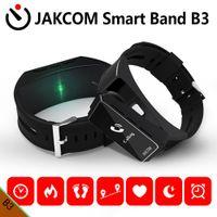 Wholesale Wrist Watch Phones For Sale - JAKCOM B3 Smart Watch hot sale with Smart Watches as zeblaze iwo watches