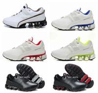 Wholesale porsche black - Men Porsche Design Zapatillas Hombre Shoes basketball Shoes Athletic Trainers Shoes Breathable Mesh Cushion Sneakers Size 40-46
