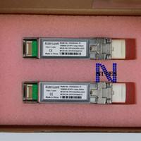 orijinal alcatel toptan satış-Orijinal Marka Yeni ALCATEL LUCENT 10G Modülü, 3FE65832AA, 1550nm, sfp +