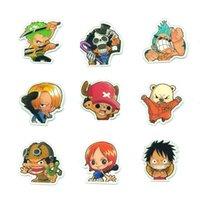 ingrosso pezzo classico di spilla-Anime Spilla One Piece spilla Luffy Nico Robin Nami spille cosplay moda Classic cartoon Broche fascino Costume Puntelli Regali new
