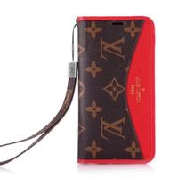 étui de protection de carte achat en gros de-Etui de téléphone de luxe pour Iphone X XS XR Xs titulaire de la carte en cuir Max Etui de protection pour iPhone 6 6plus 7 7plus 8 8plus Designe téléphone cas