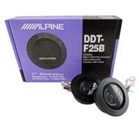 Wholesale tweeter speakers car audio - ALPINE DDT-F25B Car Speaker   Car Tweeters   Audio High Efficiency Speakers