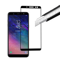 huawei p8 lite 9h toptan satış-Huawei P30 Mate 10 Lite için P10 P9 P20 Pro P8 lite 2017 Y9 2019 Tam Kapak Temperli Cam 3D Ekran Koruyucu 9 H HIÇBIR Perakende Paket