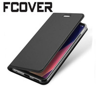 Wholesale wallet book leather case cover - Wallet Leather Case For Samsung Galaxy S9 Plus Flip Case Magnetic Book Protective Kickstand Shell Cover