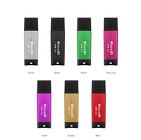 ems alaşımı toptan satış-Alüminyum Alaşım USB 2.0 TF T-Flash MicroSD Hafıza kartı okuyucu yazar Adaptörü DHL FEDEX EMS ÜCRETSIZ KARGO