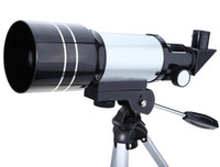 Wholesale space telescope monocular online - 150X Zoom HD Outdoor Monocular Space Astronomical Telescope With Portable Tripod Spotting Scope LLFA
