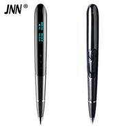 Wholesale hidden audio voice recorder - Best 8GB Mini Digital Audio Voice Recorder Dictaphone MP3 Player Recordin Recorder Pen Rechargeable Can Write Hidden Record