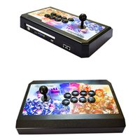 Wholesale for usb arcade joystick for sale - Group buy Pandora s s can store game arcade console usb joystick control arcade video game controller for tv pc