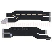 cabo flexível novo original venda por atacado-Original novo para oneplus 6 a6000 a6003 1 + 6 lcd conector flex cable ribbon connect para oneplus6 display lcd flex substituição de peças de reparo