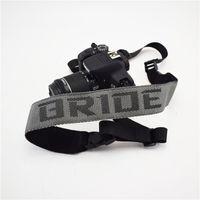 corrida universal venda por atacado-Universal Ajustável JDM Estilo Noiva Camera Strap Camera Shoulder Neck Strap Belt for Racing Souvenirs