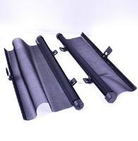 Wholesale Back Windshield - 48*36CM Car Retractable Curtain Front back side Windshield Sunshade Shield Visor Auto
