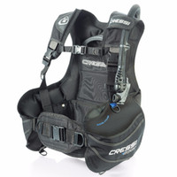 aufblasbare bad ente großhandel-Cressi START Tauchen BCD BC Tarierjacket Tauchgerät Tauchausrüstung