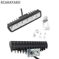 sürüş lambaları led spot toptan satış-ECAHAYAKU 6